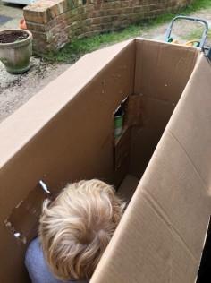 Charlie Box Fort B